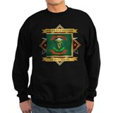 Irish brigade Sweatshirt (dark)