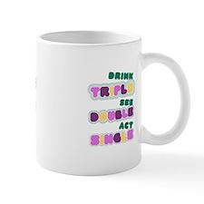 Funny Bachelorette Drinking Mug