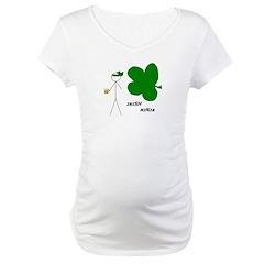 Irish Ninja Shirt