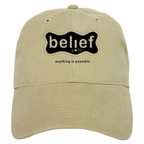 Cap (Black Belief Global)