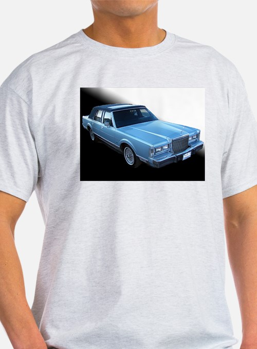 Lincoln TownCar T-Shirt