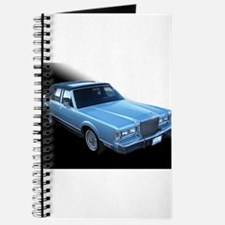 Lincoln TownCar Journal