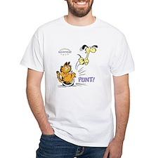 My Way Garfield Shirt