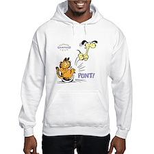 My Way Garfield Hoodie