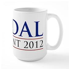 Jindal President 2012 Mug