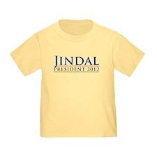 Jindal President 2012 T