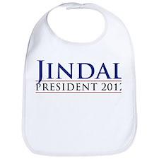 Jindal President 2012 Bib
