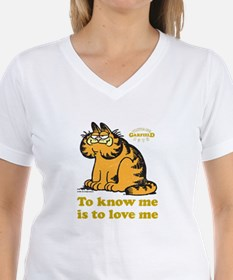 To Know Me Is To Love Me Shirt