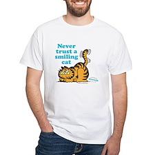 Smiling Cat Shirt