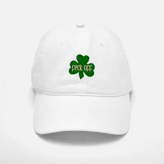 Feck Off Hat