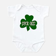 Feck Off Infant Bodysuit