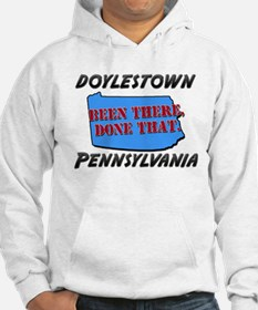 doylestown pennsylvania - been there, done that Ho