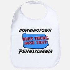 downingtown pennsylvania - been there, done that B
