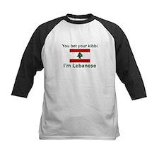 Lebanese Kibbi Tee