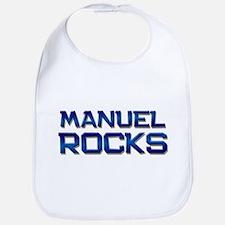 manuel rocks Bib