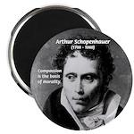 Arthur Schopenhauer Truth Magnet
