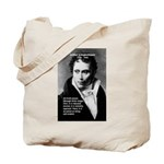 Arthur Schopenhauer Truth Tote Bag