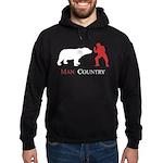Man Country Hoodie