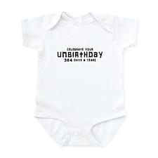Unbirthday Gifts Infant Bodysuit