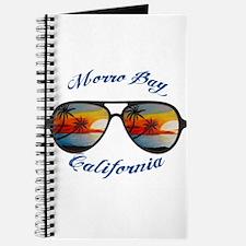 California - Morro Bay Journal