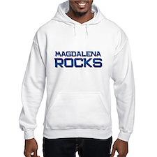 magdalena rocks Hoodie