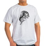 Tarpon Dragonesque Light T-Shirt