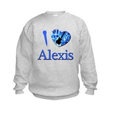 I Love Alexis Jumpers