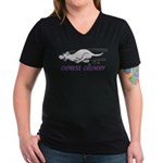 ExDeliveryForBlack T-Shirt