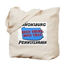 canonsburg pennsylvania - been there, done that To