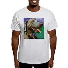 WeimFest 2009- Weim Nation! T-Shirt