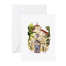 Highlands United Methodist Greeting Cards (Pk of 1