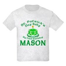 Personalized for MASON T-Shirt