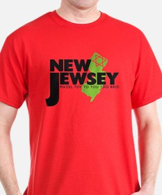 New Jewsey T-Shirt