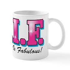 TGIF Fabulous Grandma Mug