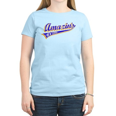 Amazin's Women's Light T-Shirt