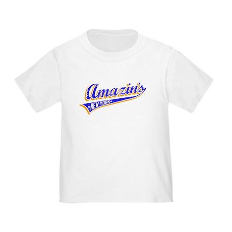 Amazin's Toddler T-Shirt