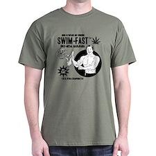 Swim FastT T-Shirt