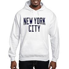 NYC Lennon Hoodie