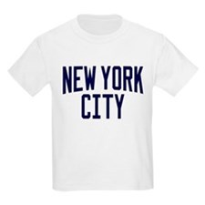 NYC Lennon T-Shirt