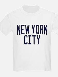 NYC Lennon T-Shirt