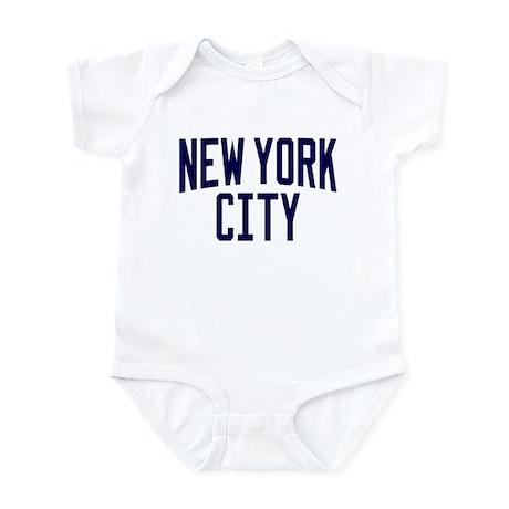 NYC Lennon Infant Bodysuit