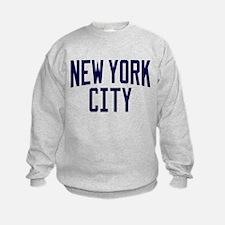 NYC Lennon Sweatshirt