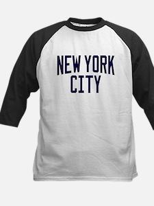 NYC Lennon Kids Baseball Jersey