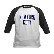 NYC Lennon Tee