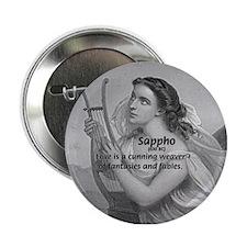 Love / Lyric Poetry: Sappho Button