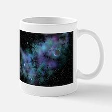 Cute Comet Mug