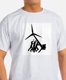 Energy Action T-Shirt