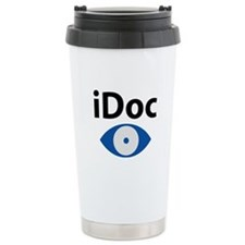 iDoc Travel Mug