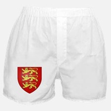 House of Plantagenet Boxer Shorts