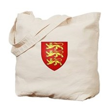 House of Plantagenet Tote Bag